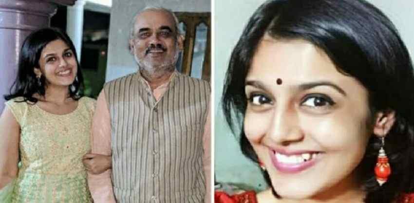 IAS Tapasya Parihar Success Story