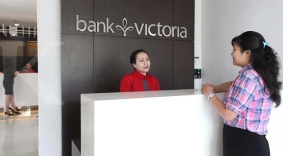 Alamat Lengkap dan Nomor Telepon Kantor Bank Victoria di Jakarta Pusat
