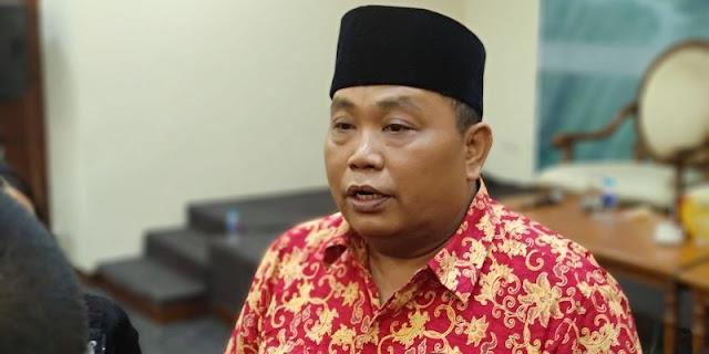 Killer pada Perampok Uang Rakyat, Alasan Jaksa Agung ST Burhanuddin Diserang Isu Ijazah
