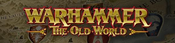Reinos Fronterizos del Viejo Mundo de Warhammer