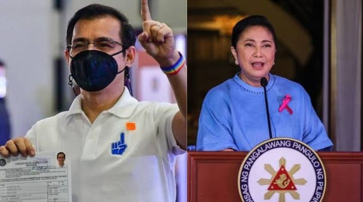 #WithdrawIsko: Netizens urge presidential aspirant Isko Moreno