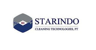 Lowongan Kerja  Starindo Cleaning Technologies Penempatan Banda Aceh