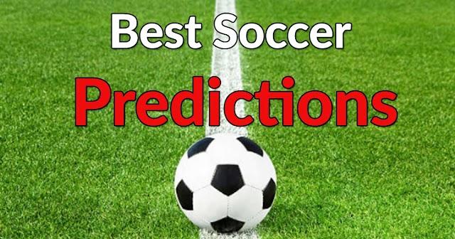 Soccer Prediction - 21 October 2021