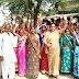 ग्राम पंचायत राज पैरा मटिहाना से मुखिया श्रीमती बबीता सिंह ने चलाया जन संपर्क अभियान