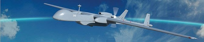 India Buys 4 Israeli Heron-TP Drones, To Upgrade Them With Missiles As Army, IAF Navy Ramp Up Drone Inventory