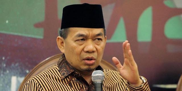 Ketua Fraksi PKS: Lebih Baik Anggaran Pindah Ibukota untuk Atas Pandemi