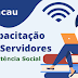 Macau: Secretaria de Assistência Social realiza capacitação de equipe técnica