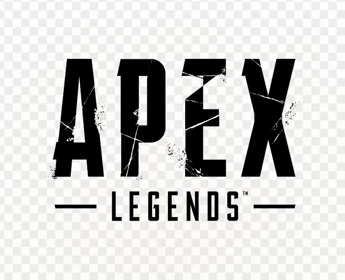 Apex Legends PNG Logo without Background