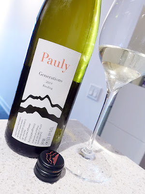 Axel Pauly Generations Mosel Riesling 2019 (90+ pts)