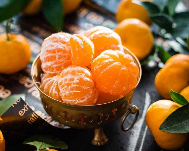 اليوسفي: أنواعه وفوائده واستخداماته في المطبخ