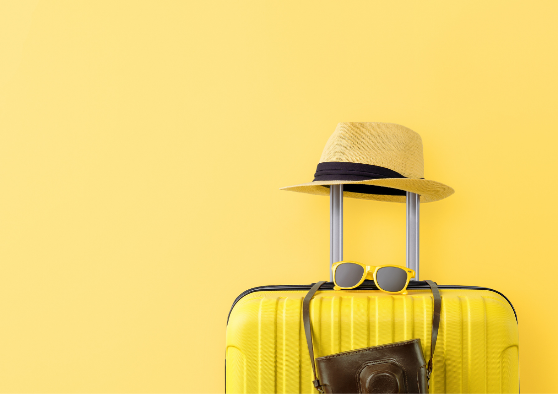Holiday Planning Made Easy with Online Travel Bookings