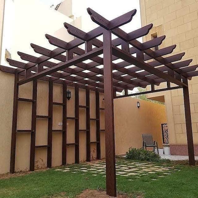 تصميم جلسات حدائق بالكويت,جلسات حدائق خارجية في الكويت,مظلات جلسات خارجية بالكويت , برجولات ومظلات جلسات بالكويت,تركيب سواتر حدائق بالكويت ,جلسات