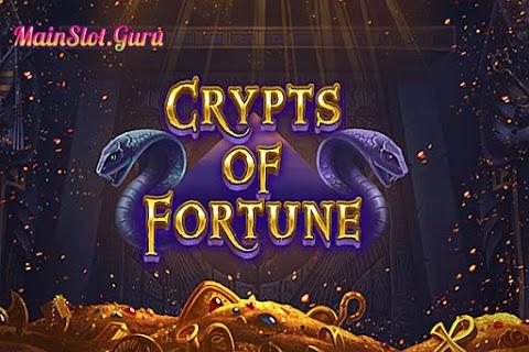 Main Gratis Slot Crypts Of Fortune (Yggdrasil) | 96.01% Slot RTP