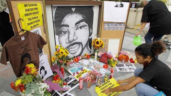 California DOJ to investigate fired officer's role in Oscar Grant's 2009 killing
