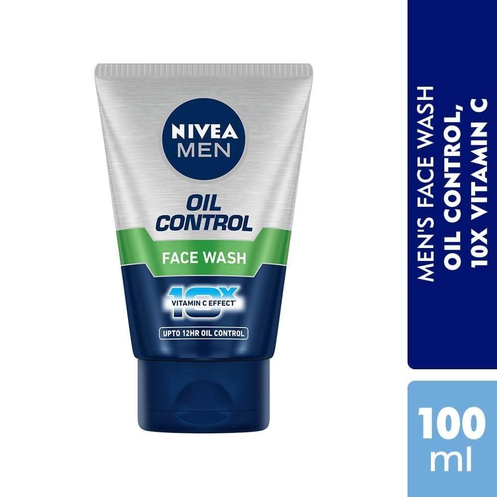 Nivea men - Oil-control