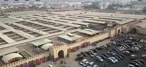 فروع امازون في السعودية