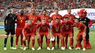 موعد مباراة فرنسا وبلجيكا اليوم 07-10-2021 في دوري الامم الاوروبية