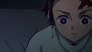 鬼滅の刃アニメ 25話 竈門炭治郎   Demon Slayer Episode 25