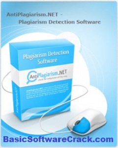 Antiplagiarism. net free