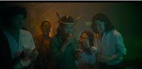 Sinopsis Film Penyalin Cahaya Lengkap Link Trailer Resmi Full Movie Menceritakan Tentang Kisah Sur Shenina Cinnamon Mabuk
