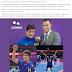 Legislativo Guamareense apresenta nota PARABENIZANDO feito do atleta Douglas Junior em competição mundial de futsal