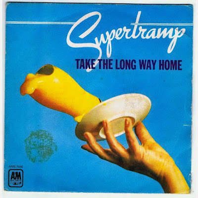 """""""Take The Long Way Home"""" by Supertramp"""