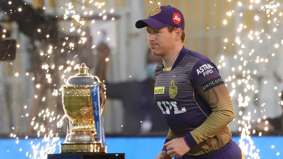 IPL 2021: The drama lasted till the last over, KKR beat Delhi, Kolkata reached such a final