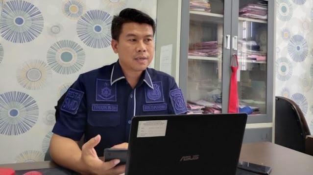 Dugaan Penipuan Cek Kosong Hasanuddin Mas'ud, Iptu Teguh: Mabes Polri Beri Petunjuk