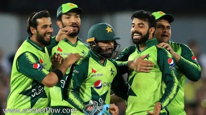 T20 World Cup | Situation has become easier for Pakistan in World Cup