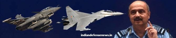 Not Possible To Reach 42 Fighter Squadrons In Next 10-15 Years: IAF Chief