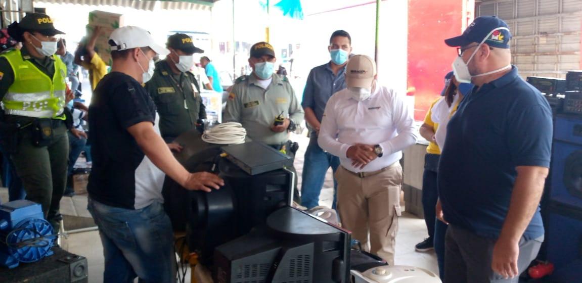 hoyennoticia.com, Hoteles y hospedajes de Maicao en la mira de las autoridades.