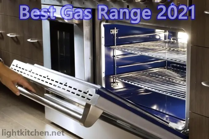 Best Gas Range 2021: Buying Guide