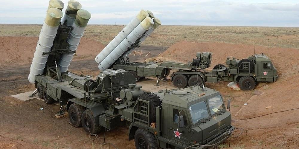 Туреччина візьме на озброєння власний аналог ЗРК С-400