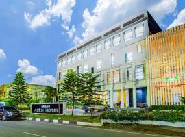 Lowongan Kerja Grand Aceh Hotel Banda Aceh