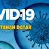 Update Covid-19 Kabupaten Tanah Datar Rabu