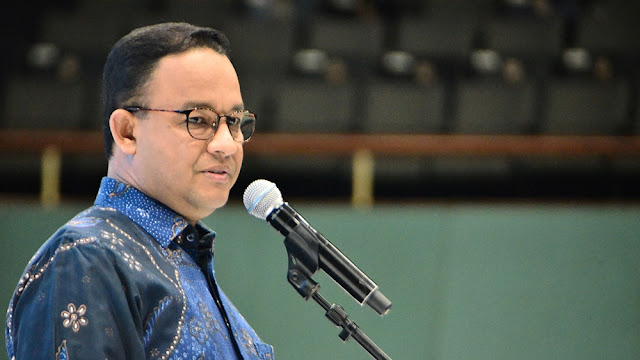 Gerindra Harus Realistis, Lebih Baik Capreskan Anies Baswedan Ketimbang Prabowo