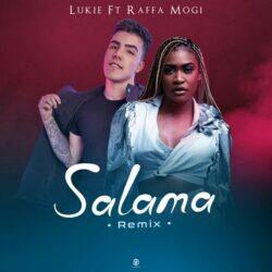 Lukie feat. Raffa Mogi - Salama (Remix) (2021) [Download]