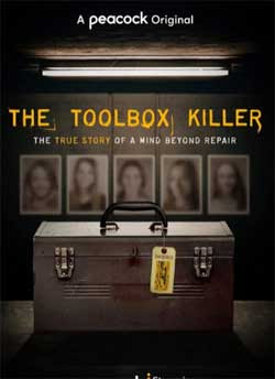 The Toolbox Killer (2021)