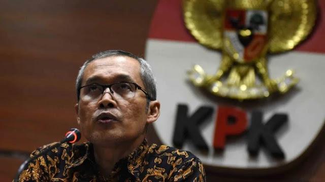 5 Pimpinan KPK Klaim Telah Berjuang Pertahankan Novel Baswedan Cs