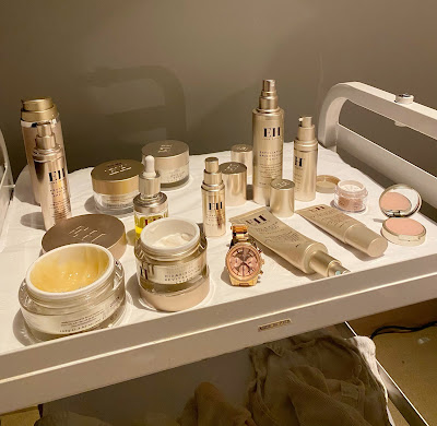 Emma Hardie Natural Lift & Sculpting Facial