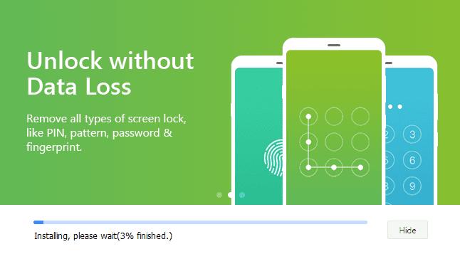 Cara Bypass FRP dan Pola Atau PIN Layar All Android