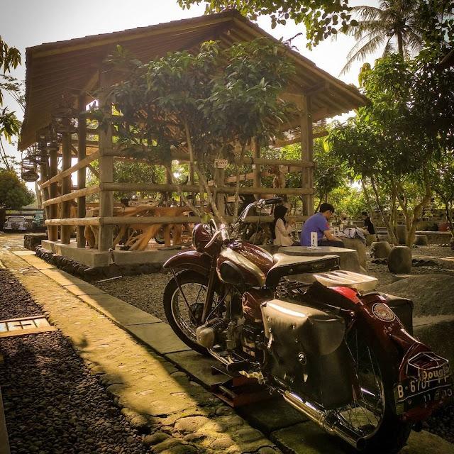 Kopi Ro Teh Bantul Yogyakarta