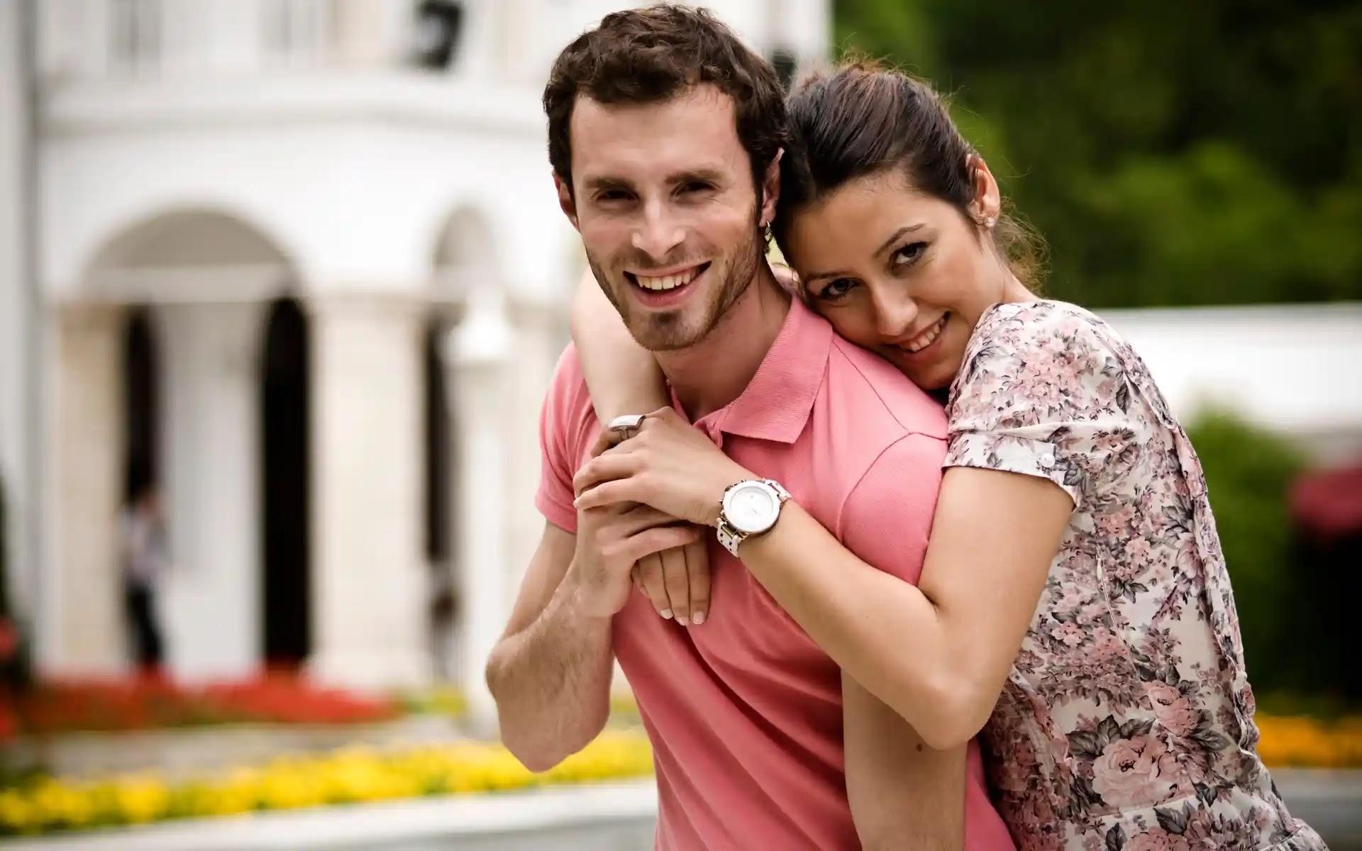 sweet love couple image