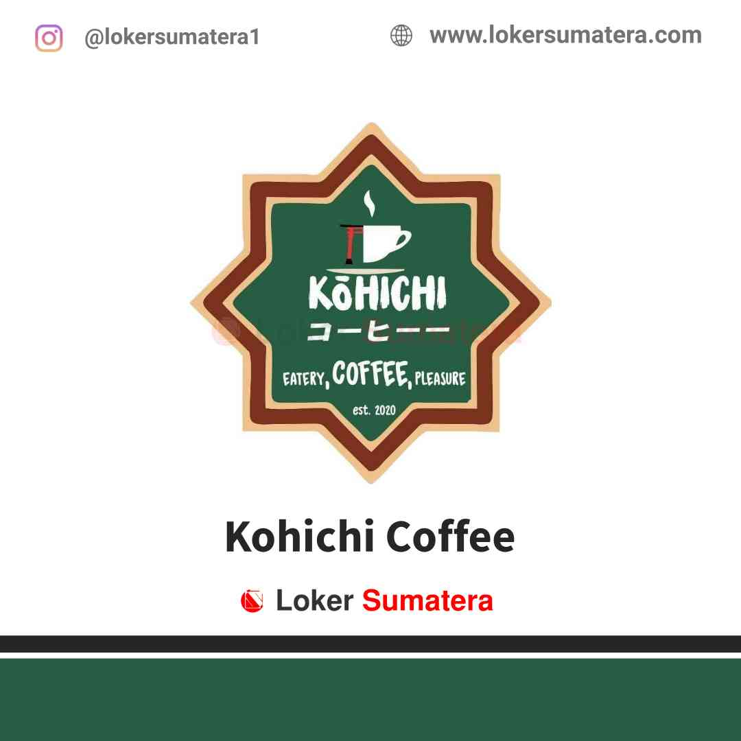 Kohichi Coffee Padang