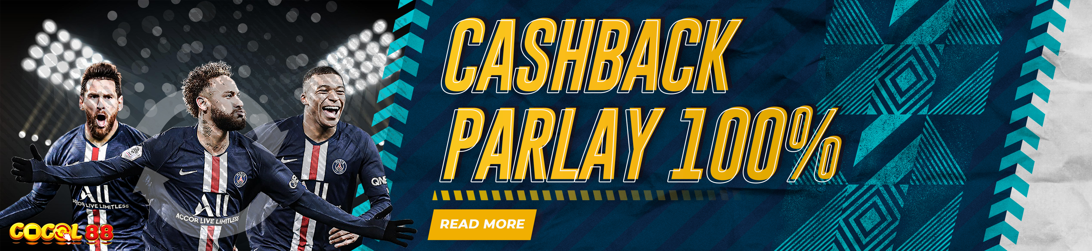 EVENT PARLAY