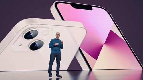 It will take Apple three years to introduce a new feature on the iPhone
