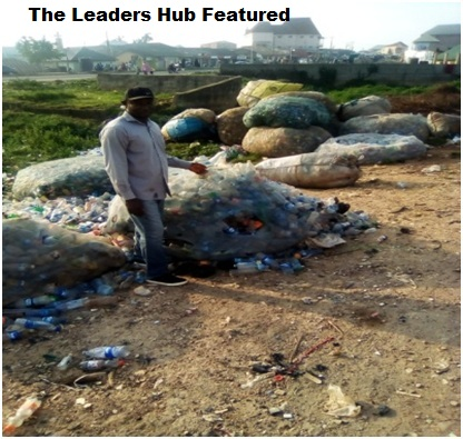 IMPACTS OF PLASTICS TO ENVIRONMENT AND ITS SUSTAINABLE MANAGEMENT