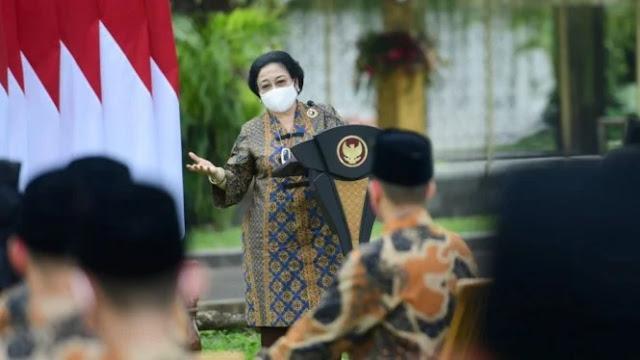 Jadi Ketua Dewan Pengarah BRIN, Megawati Punya 29 Rumah