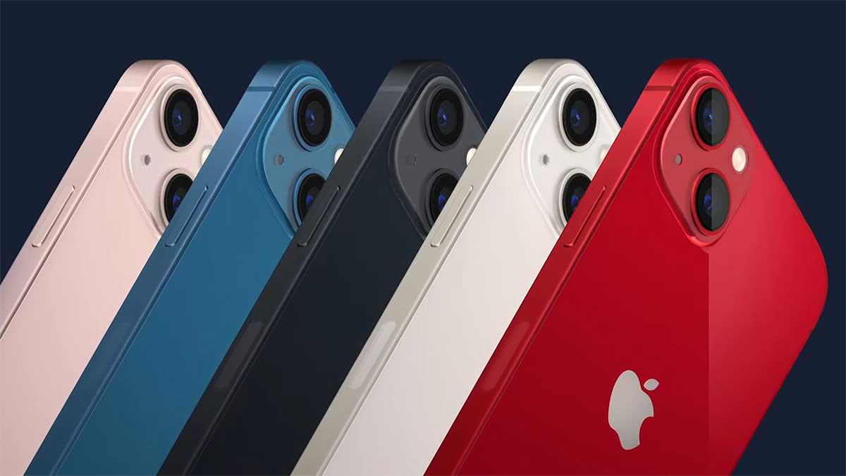 سعر IPhone 13 في العراق