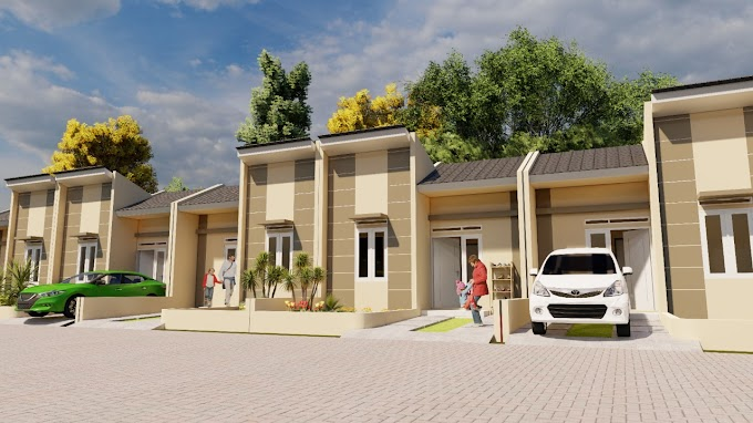 SHGB Penting Untuk Dimiliki l Rumah Subsidi Kotabumi Tangerang